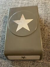 Stampin' Up! Star Extra-Large Punch