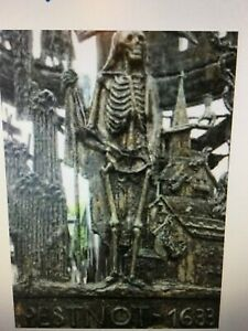 "Bavarian ""Black Death"" Sourdough Starter, 400 Year-Old History ACTIVE SOUR"