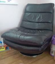 Living Room Modern DFS Armchairs