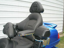 Honda Goldwing 1800 Passenger Head Rest