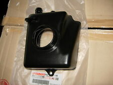 YAMAHA XT 500 chassis Filtro dell'aria riquadro 583-14421 AIR FILTER ELEMENT CASE 2