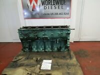 2003 Volvo D12 Cylinder Block. Part # D12330095D2A