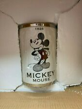 Disney Mickey Mouse Lamp Classic Black Shade Replica 1928 Official # 47363 New