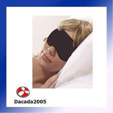Antifaz Azul Mascara para Dormir Relajarse Viajar Tren Coche ENVIO  ESPAÑA