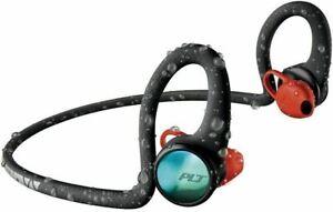 Plantronics BackBeat FIT 2100 Wireless Sweatproof Waterproof In Ear Black