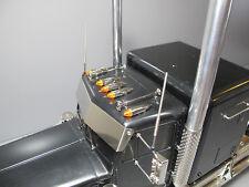 Aeromax King Knight Grand Hauler Scania 1/14 Antenna Mirror Mount CB Spring L&R