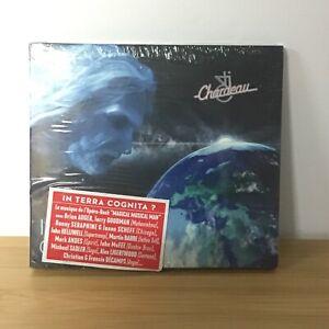 JJ Chardeau / In Terra Cognita? / Music Of The Rock Opera / Magical Man Audio CD