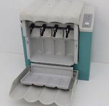 KaVo QUATTROcare 2104 A Pflegegerät Handstück Winkelstück Reinigung Top Zustand