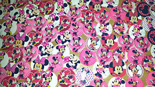 "100- 1"" PRECUT MINNIE MOUSE inspired  Bottlecap Images. Hairbows & Scrapbooking"