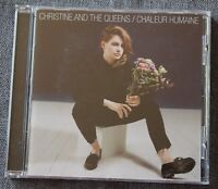 Christine and the Queens, chaleur humaine, CD