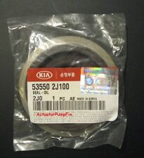 Pinion Seal Front Differential Kia Borrego Mohave Hyund H100 Porter2, 535502J100