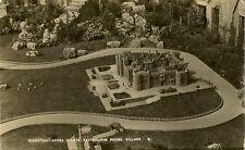 EASTBOURNE( Sussex) :Eastbourne Model Village- Kingston Agnes Estate RP--GIFFORD