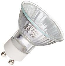 10pcs Jcdr Mr16 Halogen Gu10 120V 20Watt Light Bulb