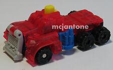 LOOSE McDonald's 2002 Transformers Armada OPTIMUS PRIME Semi Transformer TOPPER