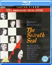 The Seventh Seal Blu-ray, 2007