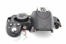 NIKON D3100 TOP COVER WITH FLEX REPLACEMENT REPAIR PART BH1006
