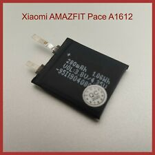 Battery batterie Xiaomi AMAZFIT Pace A1612 lithium ion/Li-ion NEW Replacement