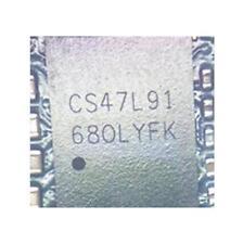 1PCS CS47L91 Audio Chord chip IC for Samsung S7 G930FD G9300