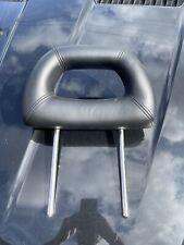 Seat Ibiza Cupra 6k2 1.8t One Rear Headrest Headrestraint Interior Seats
