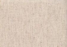 Zweigart 16 count Rustico Natural Fabric Colour No. 54 - 1 fat quarter 49x54cms