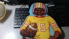 Vintage Fairchild Personality Puzzle #180 FOOTBALL BOY