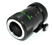 Olympus Macro Auto Extension Tube 65-116 OM System 80mm & 135mm from Japan