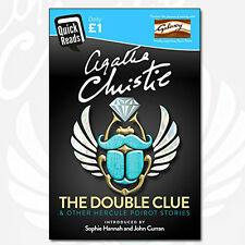 The Double Clue (Quick Reads 2016) by Agatha Christie [Paperback] 9780008165093