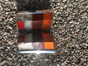Classic Mini Mk3 Rear Lights