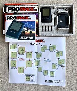 L&B Protrack Audible Altimeter Digital Logbook Skydiving