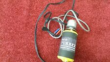 Model helicopter plane boat car starter APX Turbex