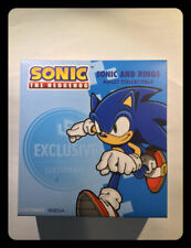 SONIC THE HEDGEHOG AND RINGS SEGA Adult Collectible Loot Crate Exclusive 1991