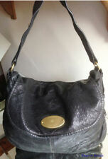 Mulberry Magnetic Snap Shoulder Bags