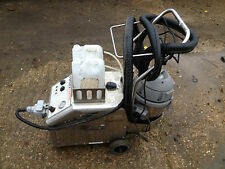 Osprey Frank Steam Force 3 Steamer / Steam Cleaner With Vacuum New £2800