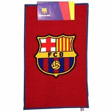 FC BARCELONA Paillasson neuf football 100% OFFICIEL