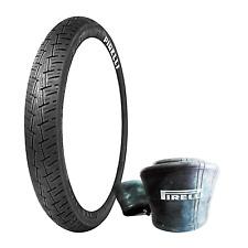 Gomma pneumatico posteriore Pirelli City Demon 3.25-18 52S + camera d'aria