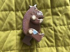 Gruffalo BAJO Wooden Toy Moveable Arms and Legs