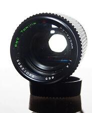 Tokina RMC 80-200 mm F/4.0 MF Objektiv für Pentax Bajonett P/K - guter Zustand