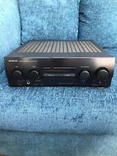 New listing Vintage Kenwood A - 76 Amplifer