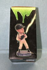 2016  Colorado Rockies DJ LeMahiew Ghost busters Bobble head Doll-New In Box!