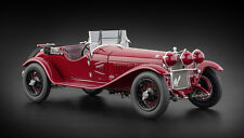ALFA ROMEO 6C 1750 1930 - 1/18 - CMC