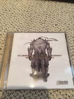 FULLMETAL ALCHEMIST OST Original anime / game cd Soundtrack  33 TRACKS score