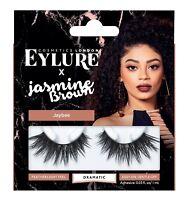 NEW EYLURE X JASMINE BROWN FALSE EYELASHES JAYBEE