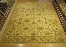 10 x 14  Fine Quality Handmade Egyptian Sultanabad Rug _ Vegetable Dye Fine Wool
