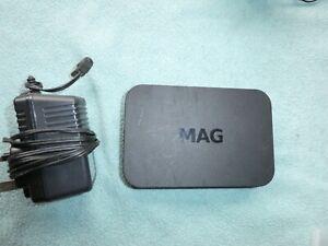 MAG TV Box Model MAG2567