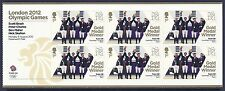 MS3358a London 2012 Olympic games - Equestrian Jumping M/S UNMOUNTED MINT/MNH