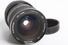 Soligor C/D 2,8-4,2/28-70 MC Zoom + Macro für Nikon AI-S