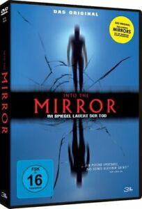 Into the Mirror - Im Spiegel lauert der Tod DVD 2003 Geoul sokeuro Das Original