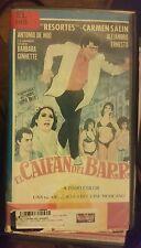 EL CAIFAN DEL BARRIO. ANTONIO DE HUD, BARBARA GINNETTE, RUIZ  RARE SPANISH VIDEO