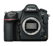 Nikon D850 Digital Camera Body - Black