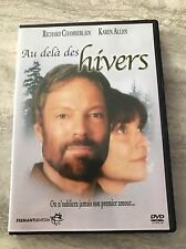 Au dela des Hivers  DVD Comme Neuf Richard Chamberlain
